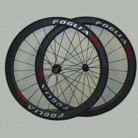 Roues Access II 50 Disc DT Swiss