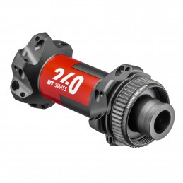 Moyeu avant DT Swiss 240 Spline Centerlock 2020