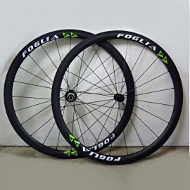 Roues Access II TL 38 Disc
