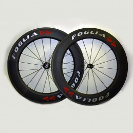 Roues Blade TL 88 Disque DT Swiss