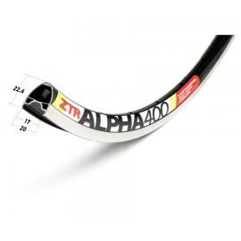 Jante Stan's No Tube ZTR alpha 400