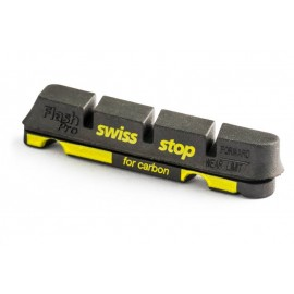 Patins de freins Swisstop Flash PRO Black Prince