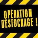 Destockage Roues