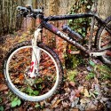 Roues X-Country