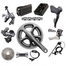 Composants vélo